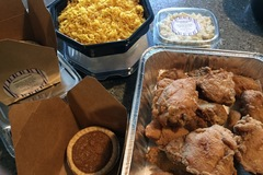 Contact: BelleJohns' Soul Food