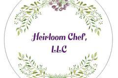 Contact: Heirloom Chef, LLC