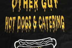 Contact: The Other Guy Hot Dogs & Catering