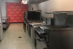 Rent: Poppin Plates Culinary Incubator