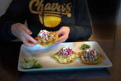 Contact: Chava's Empanadas