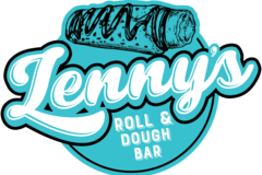Contact: Lenny's Roll & Dough Bar