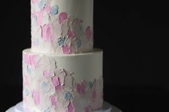 Contact: Layered cakes + bakes