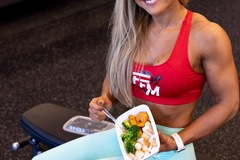 Contact: Fit and Fast Meals