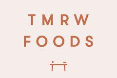 Contact: TMRW Foods