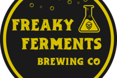 Contact: Freaky Ferments