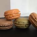 Contact: Gémeaux Macarons