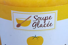 Contact: Soupe Glacee
