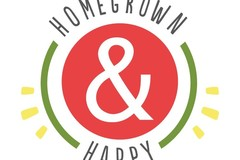 Contact: HomeGrown & Happy