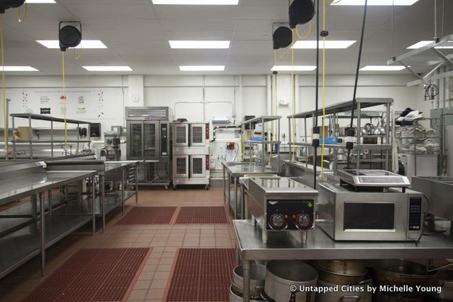 Hot Bread Kitchen - The Food Corridor