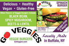 Contact: Go Veggies,Inc