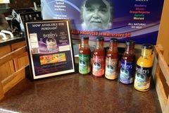 Contact: Beasleys Sauces LLC