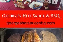 Contact: George's Hot Sauce & BBQ