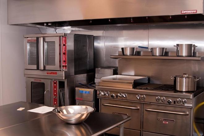 Indy\'s Kitchen - The Food Corridor