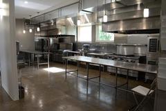 Rent: Square One Rental Kitchen