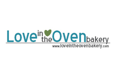 Contact: Love in the Oven Bakery