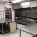 Rent: Oceanside Commercial Kitchen