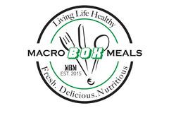 Contact: MacroBox Meals