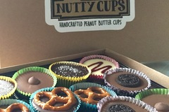 Contact: Jessie's Nutty Cups