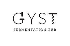 Contact: GYST Fermentation Bar