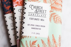 Contact: Church Street Chocolate