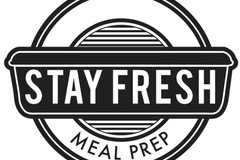Contact: StayFresh Meal Prep