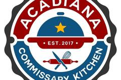 Rent: Acadiana Commissary Kitchen