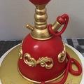 Contact: Oh Soo Sweet Custom Cakes, LLC