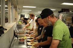 Contact: The Orange County Burrito Project