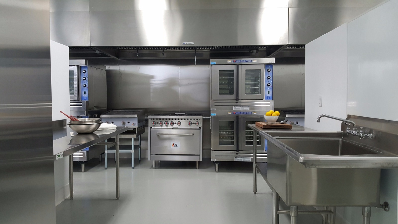 Sae Kitchen