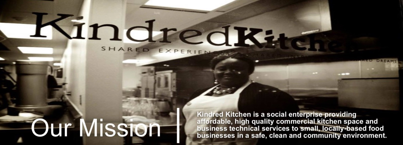 Kindred Kitchen