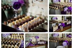 Contact: Ganache: Desserts and Confections