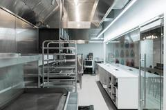 Rent: The Local Kitchen- Saskatoon, Canada
