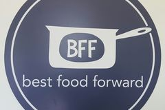 Rent: Best Food Forward Incubator