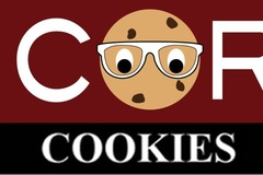 Contact: Mr. Cory's Cookies