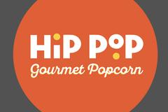 Contact: Hip Pop Gourmet Popcorn