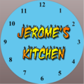 Contact: Jerome's Kitchen