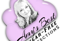 Contact: Amy's Best Sugar-Free Confections