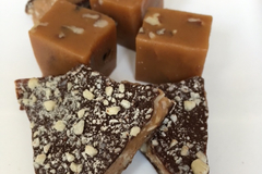 Contact: Betty Plum Handmade Confections