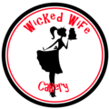 Contact: Wicked Wife Cakery