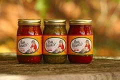 Contact: Mama Margarita's Food Ltd.