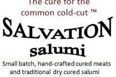 Contact: Salvation Salumi