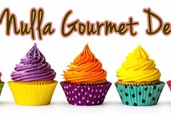 Contact: Dulce Nulla Gourmet Desserts