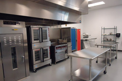 Rent: Colleton Commercial Kitchen