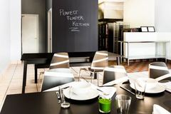 Rent: Perfect Temper Kitchen