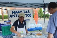 Contact: Nancia's Antojitos