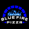 Contact: Blue Fire Pizza