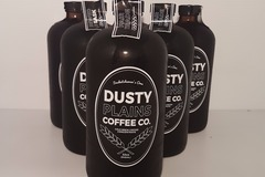 Contact: Dusty Plains Coffee Co.