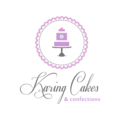 Contact: Karing Cakes & Confections