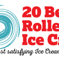 Contact: 20 Below Rolled ice Cream